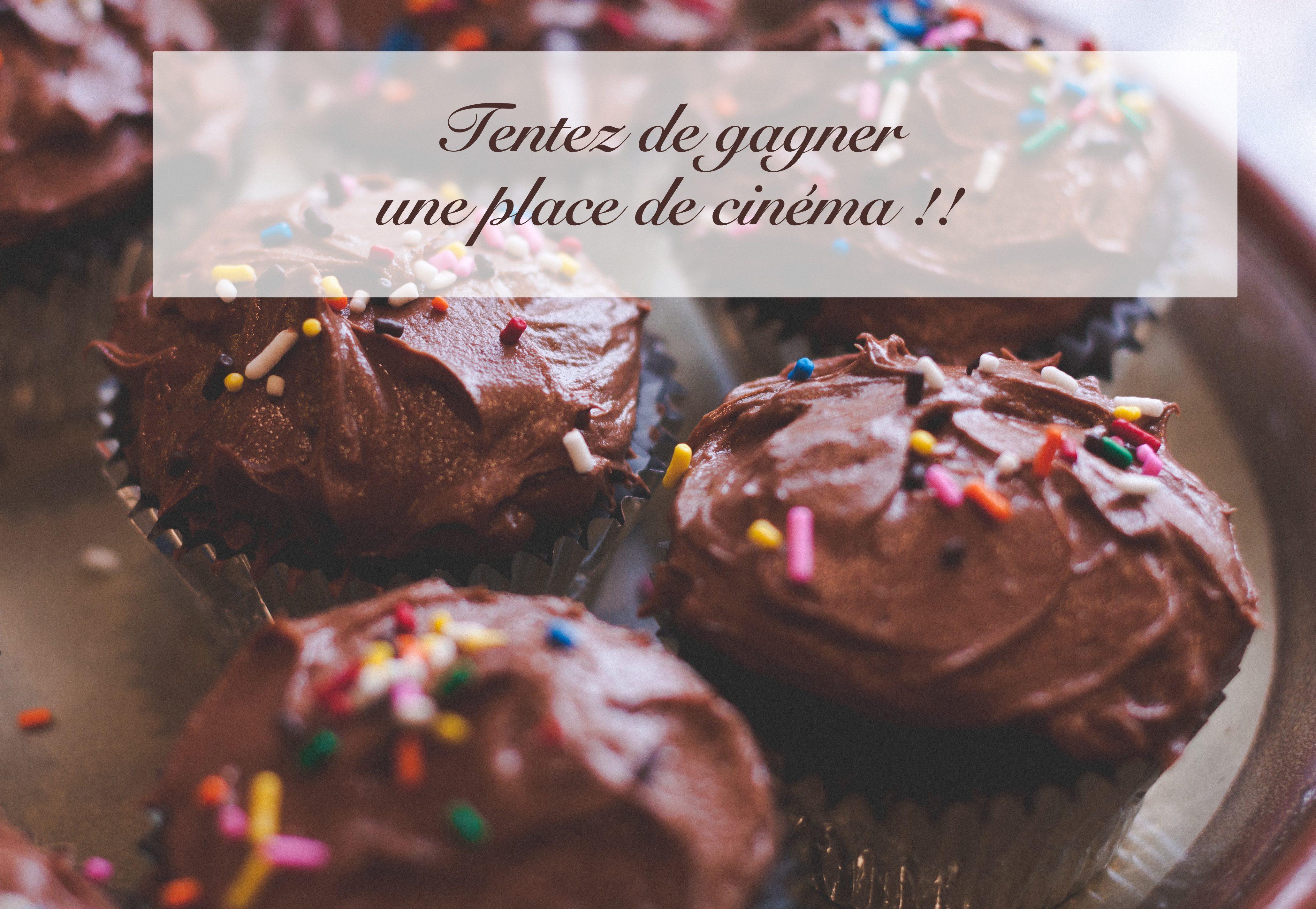 Gâteau blog